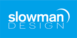 Slowman Design AU | Website design and management services including ecommerce, email and web-based business tools.