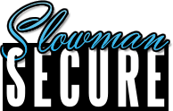 Slowman Secure | Managed Security for Internet and Online Services